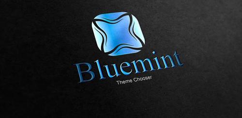CM10.1 – Bluemint Theme v4