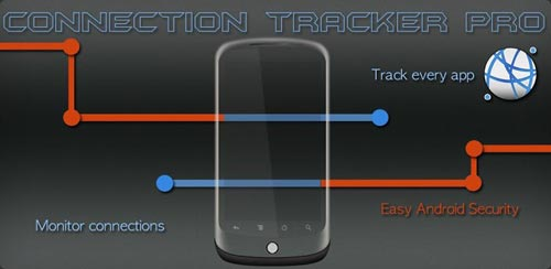 Connection Tracker Pro v1.2.1