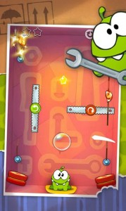 Cut the Rope HD 7