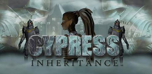 Cypress Inheritance v1.1.0 + data