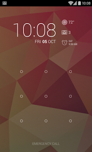 DashClock Widget v1.7