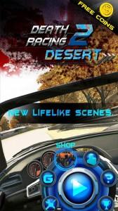 Death Racing 2  Desert 9