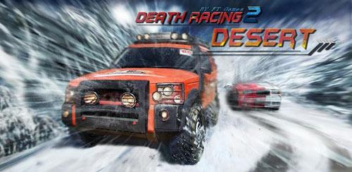 Death Racing 2: Desert v1.0