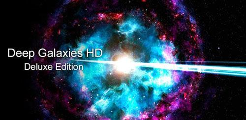 Deep Galaxies HD Deluxe v3.1.2