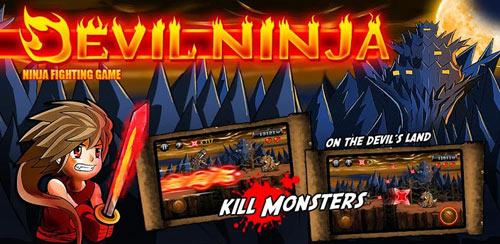 Devil Ninja 2 v1.5.1