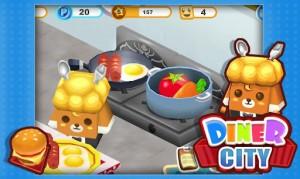 Diner City 5