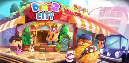Diner City v1.1.11