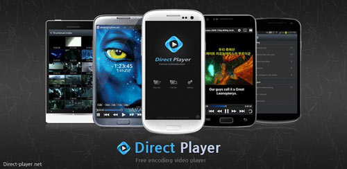 Direct Player v1.0.2