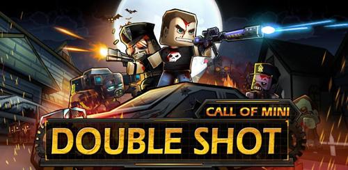 Call of Mini: Double Shot v3.6.2 + data