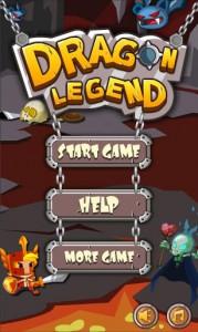 Dragon Legend 2