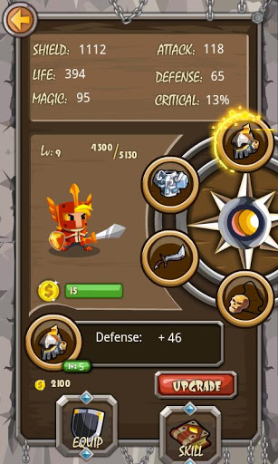 Dragon Legend v1.0