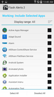 Flash Alerts 2 Pro v2.0.2