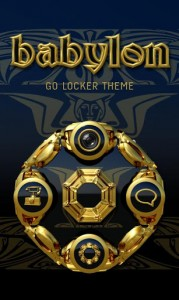 GO Locker BABYLON Theme2