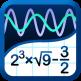 Graphing Calculator by Mathla ئش