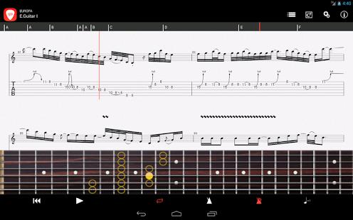 Guitar Pro v1.5.8