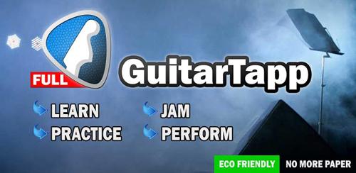 GuitarTapp PRO