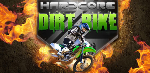 Hardcore Dirt Bike 2 v1.01