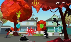 Jack Vs Ninjas3
