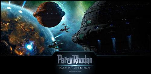 Perry Rhodan: Kampf um Terra v1.0