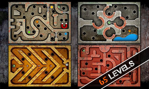 Labyrinth Game v2.3