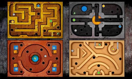Labyrinth Game v2.3
