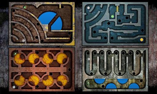 Labyrinth Game v2.2