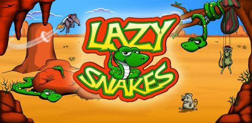 Lazy Snakes 1.5.1