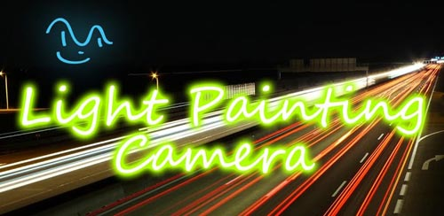 Light Painting Camera v1.04