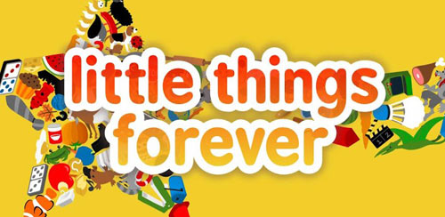 Little-Things®-Forever