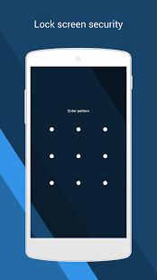 LockerPro Lockscreen v1.7.2