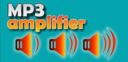 MP3 Amplifier v1.8