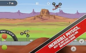 Mad Skills Motocross3