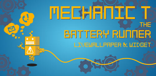 Mechanic T the Battery Runner v1.0