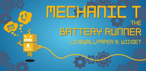 Mechanic T the Battery Runner v1.0