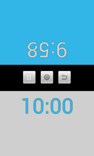 Minimalistic Chess Clock v1.3