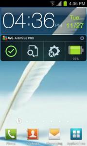 Mobile AntiVirus Security PRO 2