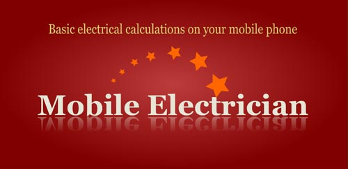 Mobile Electrician Pro v3.8
