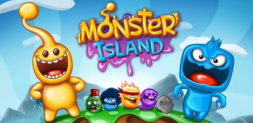 Monster Island v1.1.6