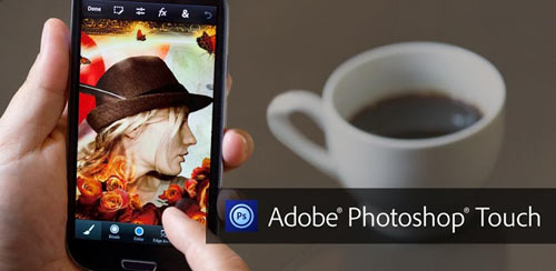 Photoshop Touch for phone v1.3.6