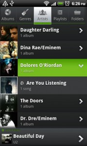 PlayerPro Music Player 7