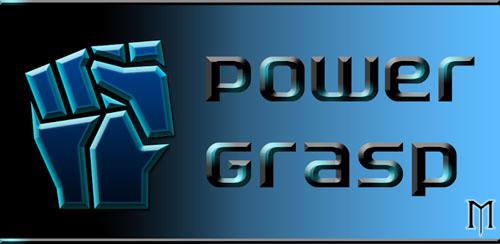 PowerGrasp file manager v3.3.2
