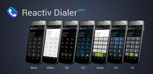 Reactiv Dialer plus v1.3