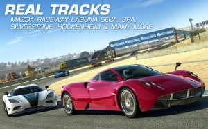 Real Racing 35