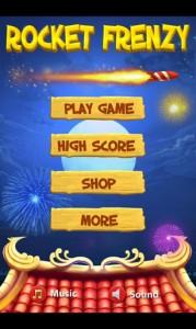 Rocket Frenzy HD2