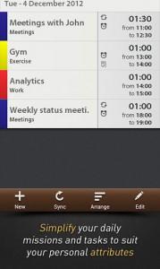 Schedule Planner Pro 2