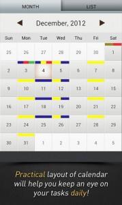 Schedule Planner Pro 5
