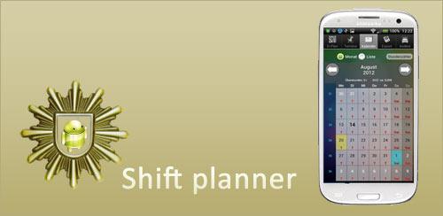 Shift planner v3.16.5