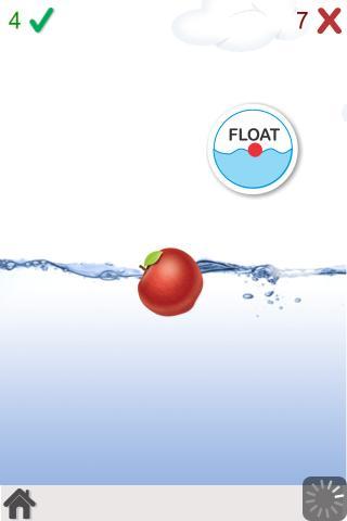 Sink or Float v1.1