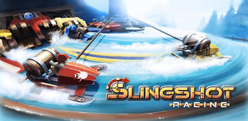 Slingshot Racing v1.3