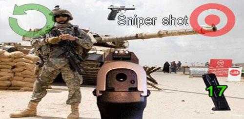 Sniper shot! v 3.2.9